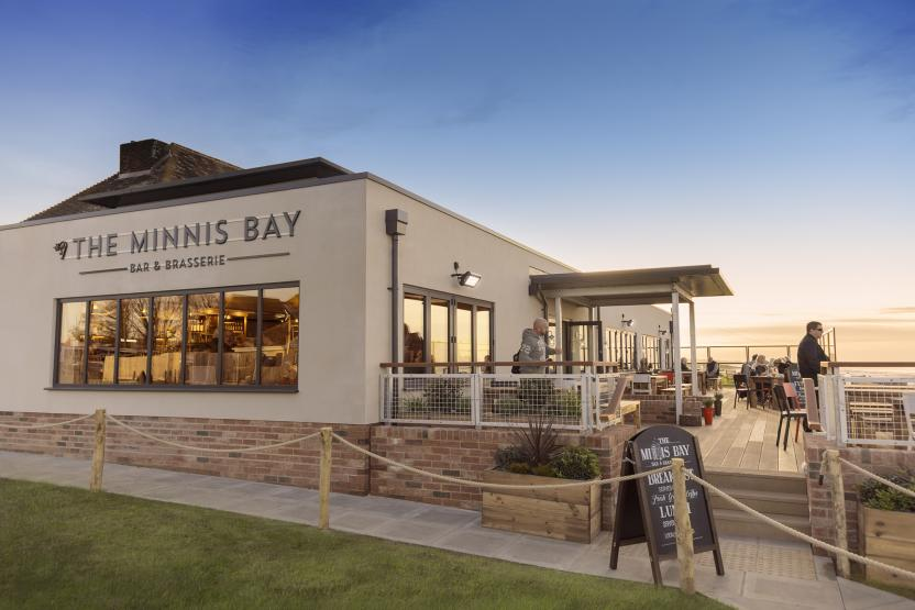 Minnis Bay - Bar & Brasserie