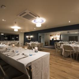 Minnis Bay - Restaurant