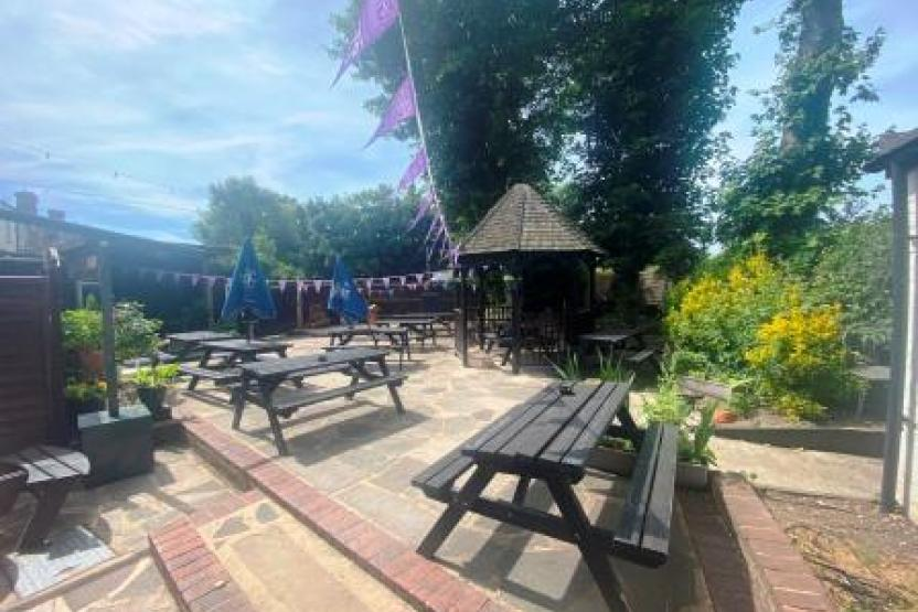 Minnis Bay Bar & Brasserie, Birchington