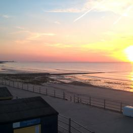 Minnis Bay - Sunset