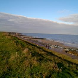 Minnis Bay - Beach